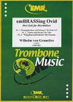 emBRASSing Ovid Sheet Music