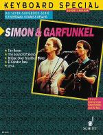 Simon & Garfunkel Sheet Music
