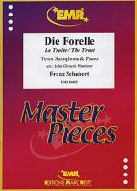 Die Forelle Sheet Music