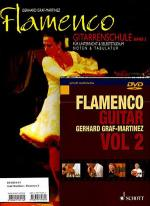 Flamenco Band 2 Sheet Music