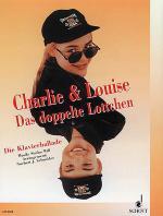 Das doppelte Lottchen - Charlie & Louise Sheet Music