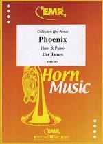 Phoenix Sheet Music