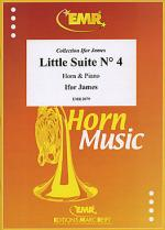 Little Suite No. 4 Sheet Music