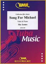Song for Michael Sheet Music