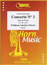 Concerto No. 2 Sheet Music
