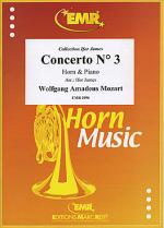 Concerto No. 3 Sheet Music