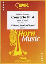 Concerto No. 4 Sheet Music