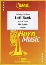 Left Bank Sheet Music