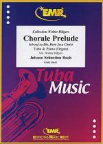 Chorale Prelude Ich ruf zu Dir Sheet Music