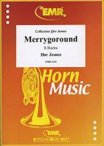 Merrygoround Sheet Music