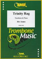 Trinity Rag Sheet Music