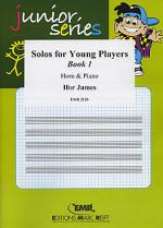 Solos for Young Players Vol. 1 Sheet Music