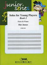 Solos for Young Players Vol. 2 Sheet Music