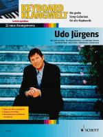 Udo Jurgens Sheet Music