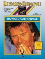 Howard Carpendale Sheet Music
