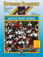 Maanz bleibt Maanz Sheet Music