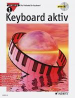 Keyboard aktiv Band 1 Sheet Music