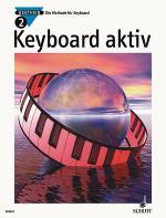Keyboard aktiv Band 2 Sheet Music