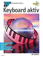 Keyboard aktiv Band 2 Sheet Music