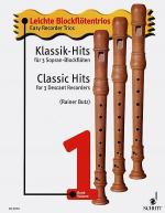 Klassik-Hits Band 1 Sheet Music