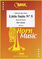 Little Suite No. 5 Sheet Music