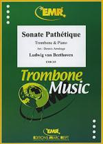 Sonate Pathetique Sheet Music