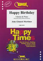 Happy Birthday Sheet Music