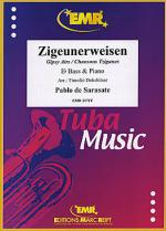 Zigeunerweisen Sheet Music
