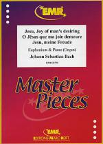 Jesu, meine Freude (Reift) Sheet Music