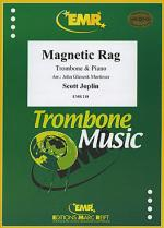 Magnetic Rag Sheet Music