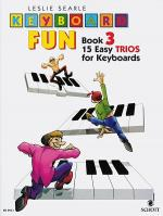 Keyboard Fun Band 3 Sheet Music