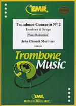 Trombone Concerto No. 2 Sheet Music