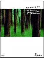 Was der Wald erzahlt Sheet Music