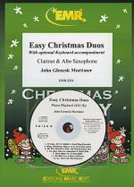Easy Christmas Duos Sheet Music