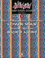 Modern String Quartet presents Volume 3 Sheet Music