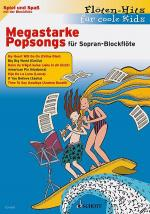 Megastarke Popsongs Band 1 Sheet Music