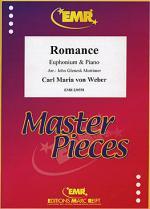 Romance Sheet Music