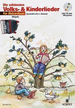 Die schonsten Volks- und Kinderlieder Sheet Music