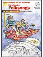 Die schonsten Folksongs Sheet Music