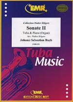 Sonate II Sheet Music