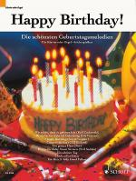 Happy Birthday! Sheet Music
