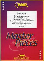 Baroque Masterpieces Sheet Music