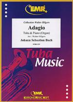 Adagio Sheet Music