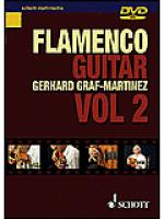 Flamenco Guitar Method Vol. 2 Sheet Music
