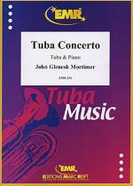 Tuba Concerto Sheet Music