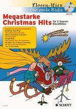 Megastarke Christmas Hits Sheet Music