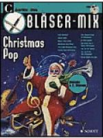 Blaser-Mix Sheet Music