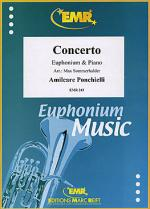 Concerto for Euphonium Sheet Music
