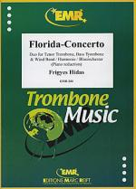 Florida-Concerto Sheet Music