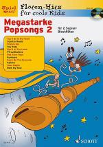 Megastarke Popsongs Band 2 Sheet Music